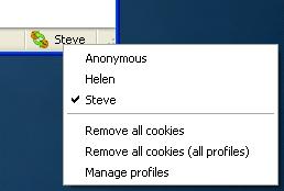 Firefox-plus-CookieSwap-cookie切换插件